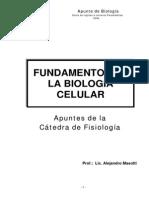 Apuntes Biologia Celular