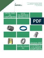 Catalogo Componentes 2007