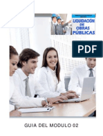 Liquidaciones - Administracion Directa