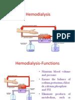 Hemodialysis Noby