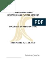 Medicina Legal Libro