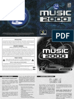 Games Pc Music 2000