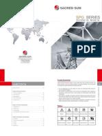SPG Technical Manual