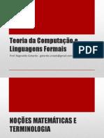 2 - Nocoes Matematicas