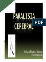 13 Paralisia Cerebral