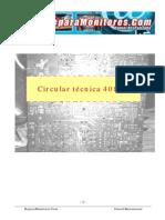 Circular Tecnica 40809