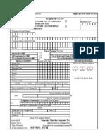 Income Tax Challan - 280