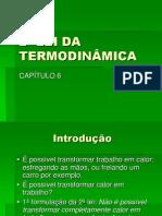 51498-2ª Lei Da Termodinâmica