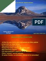 Clase Volcanismo
