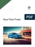 Polo Fresh 2014