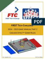 FTC Game Manual Part 2-Rev 0 0