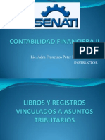 Contabilidad Financiera II Clase i