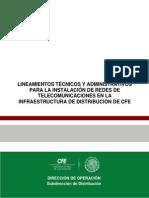 Lineamientostecnicosyadministrativosnoviembre2013