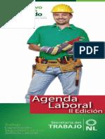 Agenda laboral