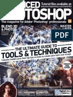 Advanced Photoshop - Issue 116, 2013
