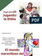Aprende Jugando La Biblia