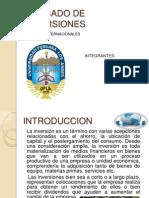 Finanzas Internacionales - Grupo 3