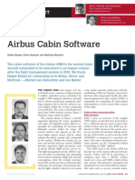 Airbus Cabin Software