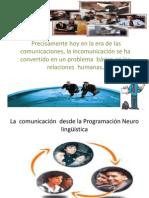 Comunicacion y PNL