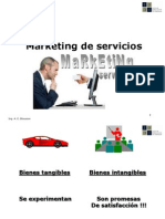 Marketing de Servicios S5 A