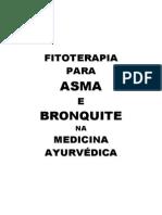 Dash Asma e Bronquite