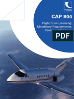 CAP 804 Searchable