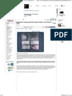 MegaSquirt-I Programmable EFI System PCB2.2 - Kit W_ BLACK CASE DIYAutoTune