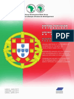 Survival Portuguese Vocabulary-Lexique Portugais de Survie