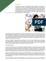 Biografia Diego Armando Maradona