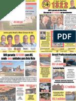 Jornal 1322 - Conquistas em Bela Vista