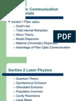 fiber optics general