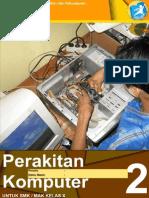 2 C2 Perakitan Komputer X 2