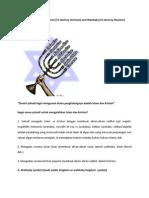 Zionist Conspiracy