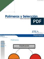 1. Polímeros y Seleccion