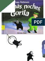 Buenas Noches Gorila.