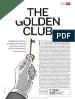 The golden club.pdf