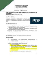 ACTUAL GUIA Dx y Plan de Mejoramiento IX Semestre Ajustado