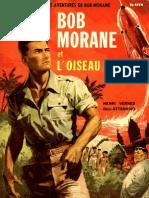 Bob Morane - 01 - LOiseau de Feu