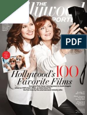 The Hollywood Reporter 4 Julio 2014 Netflix Viacom