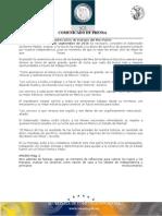 01-09-2010 El Gobernador Guillermo Padrés encabezó los festejos del mes patrio.  B091001