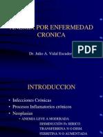 Anemia Por e.cronica