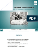 1.2 Historia Salud Publica