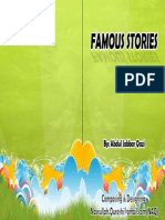Famous Stories by a Jabbar
