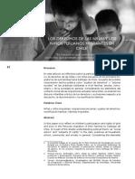 Derechos de Niños y Niñas Inmigrantes
