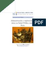 STATA Salud Pública