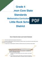 4th math map 2014-2015 final