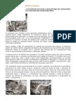Regulagem de Válvulas Do OM 447 a Mecânico