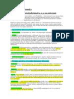Documentacion Informativa - Apuntes Resumen