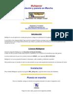Manual Multigener