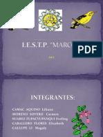 DIPOSITIVAS LAGUNA DE PACA xxx.ppt